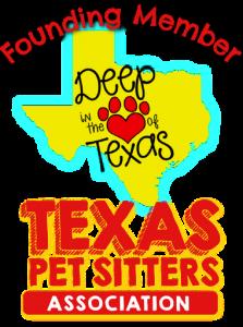 Texas Pet Sitters Association